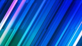 Barras de alta tecnología 09 de la inclinación del centelleo de la difusión libre illustration