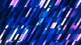 Barras de alta tecnología 01 de la inclinación del centelleo de la difusión pequeñas libre illustration