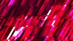Barras de alta tecnología 09 de la inclinación del centelleo de la difusión pequeñas ilustración del vector