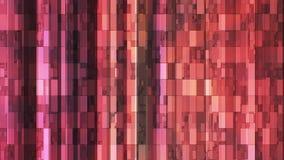 Barras de alta tecnología verticales que centellean 01 de la difusión ilustración del vector