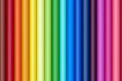 Barras de color Imágenes de archivo libres de regalías