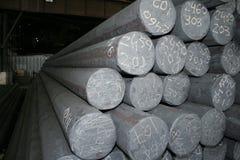 Barras de ferro foto de stock royalty free