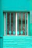 Barras de janela Imagem de Stock