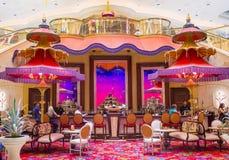 Barre de parasol de Las Vegas Photographie stock