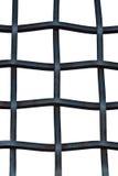 Barre di metallo fotografie stock libere da diritti