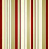 Barre le fond - rouge/beige Photographie stock libre de droits