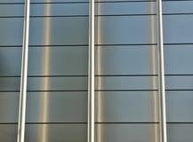 Barre metalliche Fotografia Stock
