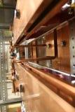 Barre omnibus images stock