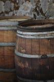 Barrel Royalty Free Stock Photos