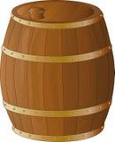 Barrel vector illustration