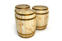 Barrel Stock Images