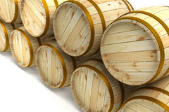 Barrel Royalty Free Stock Images