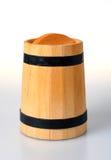 Barrel. Royalty Free Stock Image
