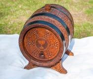 Barrel4 Zdjęcia Royalty Free