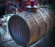 Barrel3 Fotografia Royalty Free