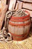 Barrel Stock Photography