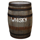 Barrel cask Royalty Free Stock Image
