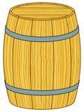 Barrel Royalty Free Stock Image