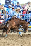 2018 FAWE Rodeo Stock Photo
