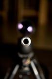 barrel sniper Στοκ Εικόνες