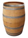 barrel trä Fotografering för Bildbyråer