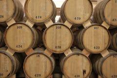 barrels рябиновка Стоковые Изображения
