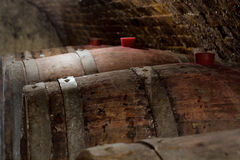 Barrels Stock Photos