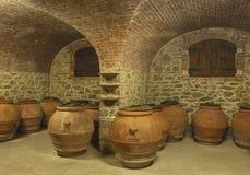 barrels gammalt Royaltyfria Foton