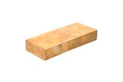 Barren des Gold Bar Lizenzfreies Stockfoto