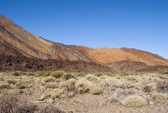 Barren land Stock Images