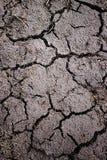 Barren soil Royalty Free Stock Photo