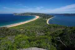 barrenjoey Obraz Royalty Free