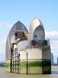 Barrera de Thames Imágenes de archivo libres de regalías