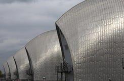 Barrera de Thames Imagenes de archivo