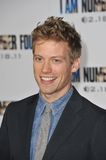 Barrett Foa Royalty Free Stock Images