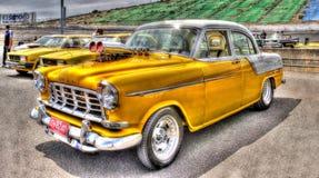 barretta calda di Holden dell'australiano degli anni 50 Fotografia Stock