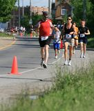 Barrhaven Run for Rogers House Royalty Free Stock Images