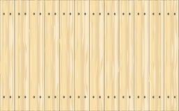 Barrière Background de pin Illustration Stock