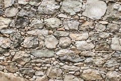 Barrière des pierres Images stock