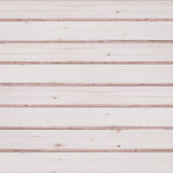Barrière en bois de mur ou en bois image libre de droits