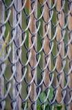 Barricada Fotos de Stock Royalty Free
