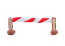 Barricade Royalty Free Stock Image