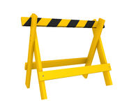 Barrier royalty free stock image