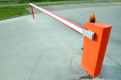 Barrier Stock Images