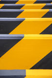 Barrier pattern Royalty Free Stock Photo
