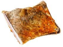 Barriga curada da carne de porco Imagens de Stock Royalty Free