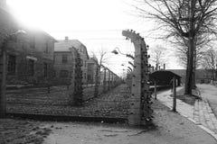 barrikaden arkivfoto