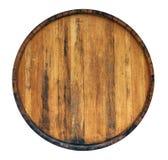 barril Fotografía de archivo libre de regalías
