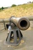 Barril de arma Fotografía de archivo