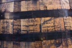 Barril de vino Fotografía de archivo